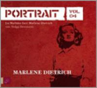 Portrait Vol. 04. Marlene Dietrich. 2 CDs