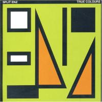 True Colours =Reissue= (speciale uitgave)