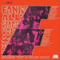 Fania All Stars  Live At The Red Garter 2