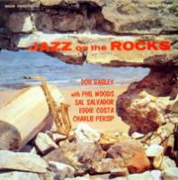 Jazz On The Rocks Ltd (speciale uitgave)