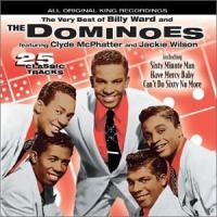 The Very Best Of Billy Ward & The Dominoes