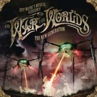 The War Of The Worlds  The New Generation