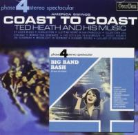 Big Band Bash|America Swings Coast To Coast