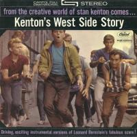 Kenton`S West Side Story (speciale uitgave)