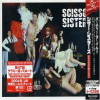 Scissor Sisters Deluxe (speciale uitgave)