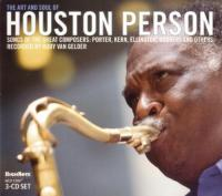 Art & Soul Of Houston Per (speciale uitgave)