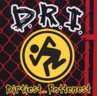 Dirtiest Rottenist +Bonus (speciale uitgave)