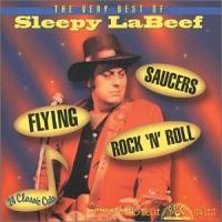 Flying Saucers Rock & Roll: The Very Best...