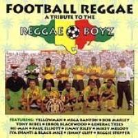 Football ReggaeA Tribute To The Reggae Boyz