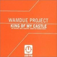 King Of My Castle Remix (speciale uitgave)