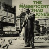 Magnificent Thad Jones L (speciale uitgave)