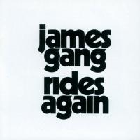 The James Gang Rides Again (speciale uitgave)