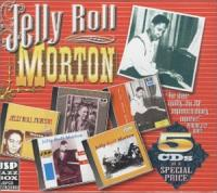 Jelly Roll Morton: 19261930 (speciale uitgave)