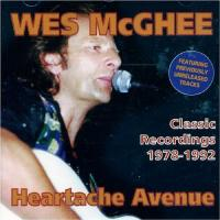 Heartache Avenue: Classic Recordings 1978  1992