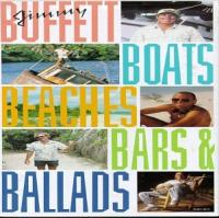 Boats, Beaches, Bars & Ballads (speciale uitgave)