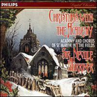 Christmas with the Academy | Sir Neville Marriner