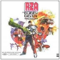 Rza As Bobby Digital In Stereo (speciale uitgave)