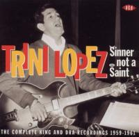 Sinner Not A Saint: Complete King & Dra Recordings