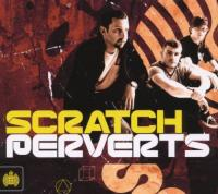 Ministry Of Sound Presents Mixed  Scratch Perverts