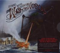 The War Of The Worlds  30th Anniversary (Digipack)