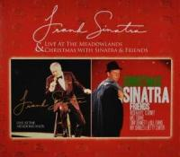 Live At Meadowlands| Christmas With Sinatra & Friends