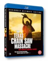Texas Chainsaw Massacre   Seriously Ultimate Edition