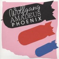 Wolfgang Amadeus  Phoenix  Cd+Dvd (speciale uitgave)