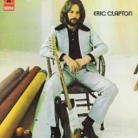 Eric Clapton (Japanese Papersleeve Vinyl Replica Edtion)