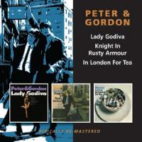 Lady Godiva | Knight In Rusty Armour | In London For Tea