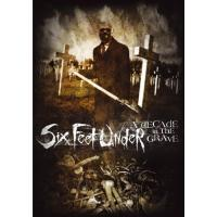 Six Feet Under  A Decade In The Grave (speciale uitgave)