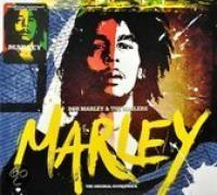 Marley  The Original Soundtrack (Limited Digipack Edition)