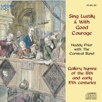 Sing Lustily & With Good Courage | Prior, The Carnival Band