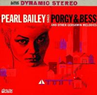 Pearl Bailey Sings  Porgy & Bess And Other Gershwin Melodies
