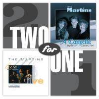 2 For 1  Live In His Presence|An A Cappella Hymns Collection