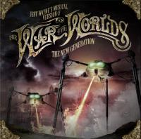 Musical Version Of The War Of The Worlds  The New Generation