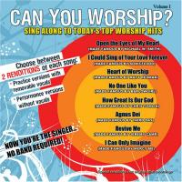 Can You Worship? Singa Singalongs To Today's Top Worship Hits