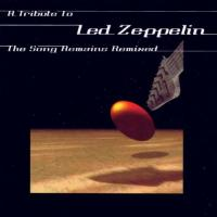 Led Zeppelin Tribute Album: Song Becomes Ed (speciale uitgave)