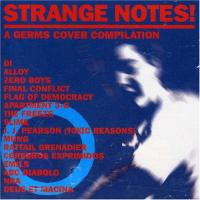 Germs Tribute Album: Strange Notes! (A Germs Cover Compilation)