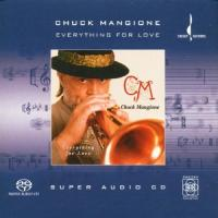 Everything For Love SACD (Hybride|Stereo|5.1) (speciale uitgave)