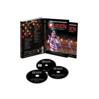 Hungarian Rhapsody  Queen Live In Budapest (Deluxe Edition, 2Cd+Dvd)