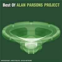 Very Best Of Alan  Parsons Project|Tr:Sirius|Eye In The Sky|I Robot|A.O