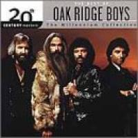 The Best Of Oak Ridge Boys: 20th Century Masters The Millennium Collection