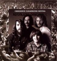 "Ccr Box Set Absolute  Originals All 7 Albums + 7"" Single (speciale uitgave)"