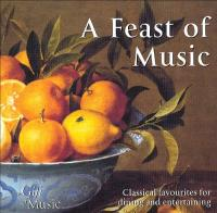 A Feast Of Music
