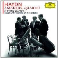 27 String Quartets