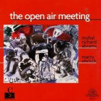 The Open Air Meeting
