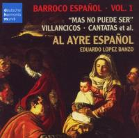 Barroco Espanol Vol.1