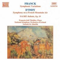 French Piano Concerts