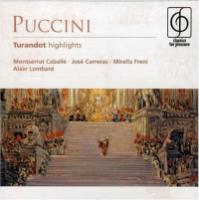 Turandot Highlights