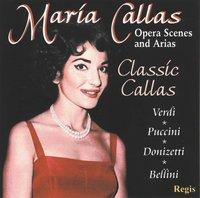 Opera Scenes And Arias